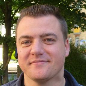 Profilbild Lars Straßer